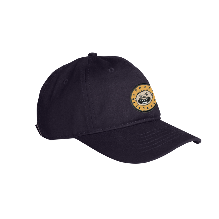 Angry Kid / Navy Cap