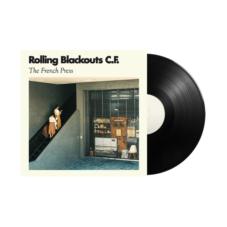 Rolling Blackouts C.F. / French Press 12