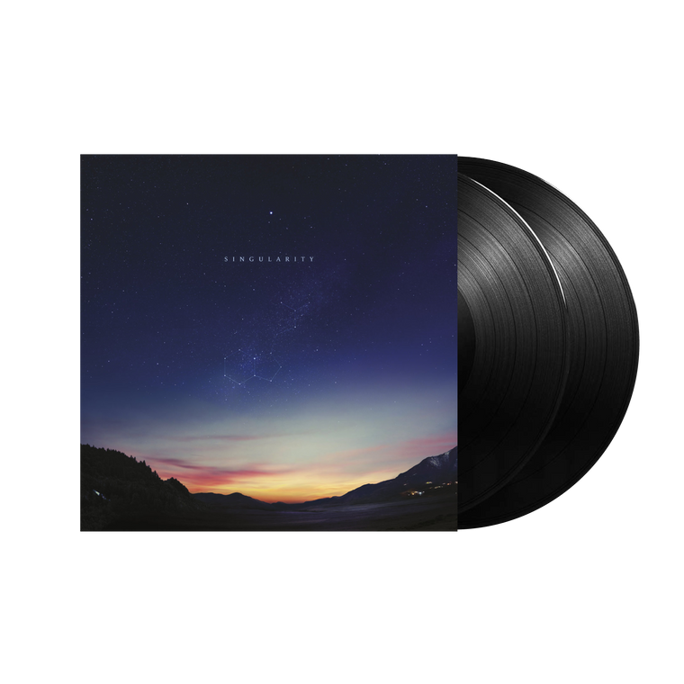 Jon Hopkins / Singularity 2x LP vinyl