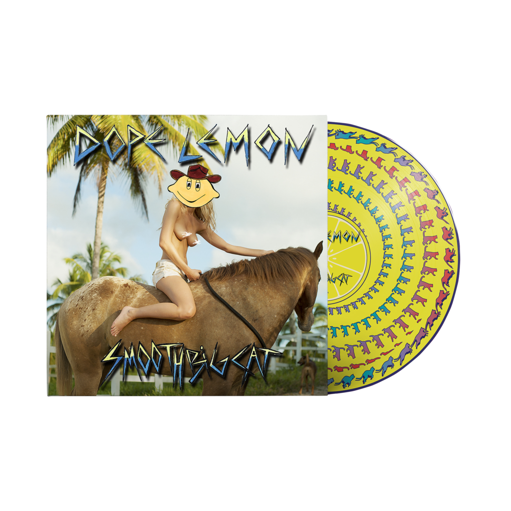 Yellow Alley Cat / LP Bundle