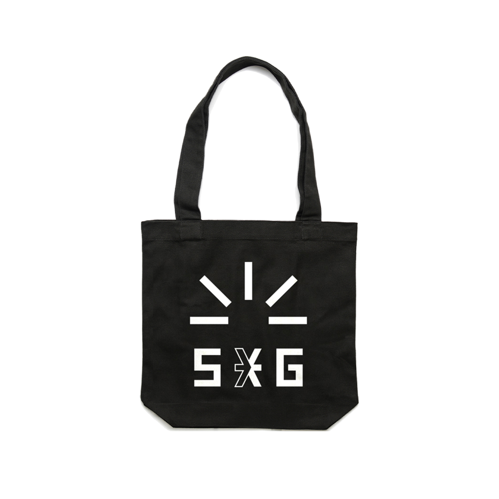 Spinifex Gum / Tote Bag