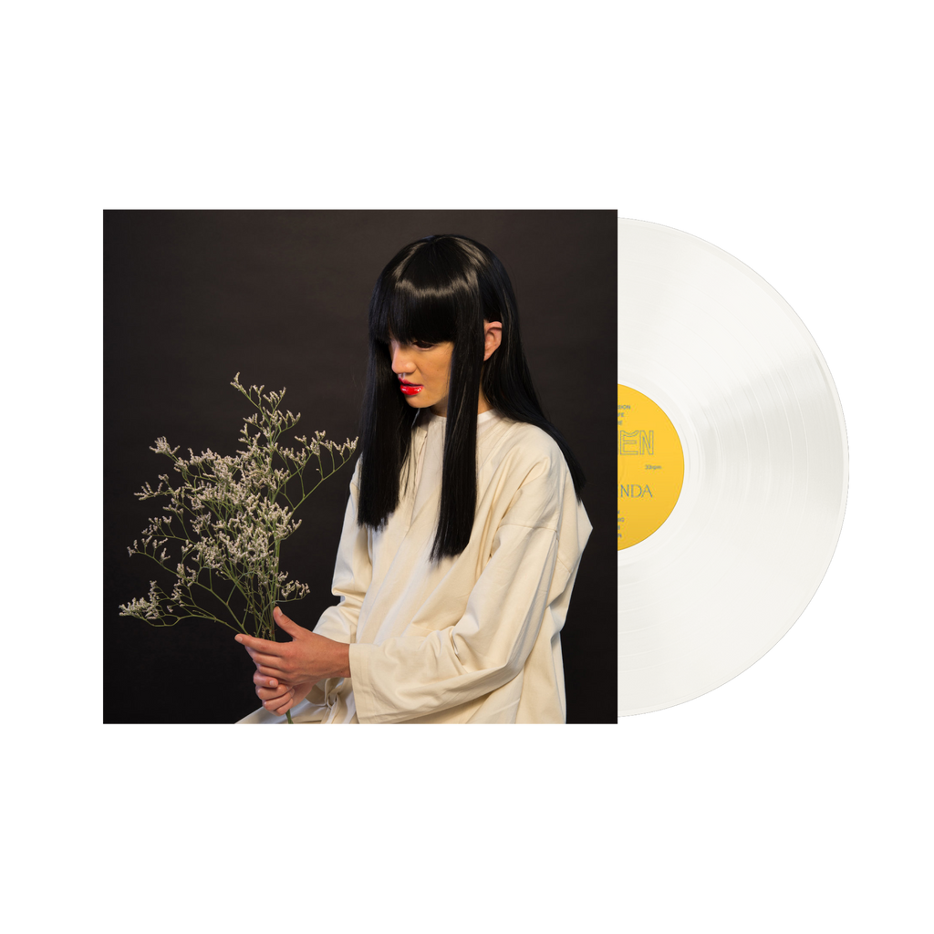 Sui Zhen / Losing, Linda LP Vinyl (Cloudy Transparent Vinyl)