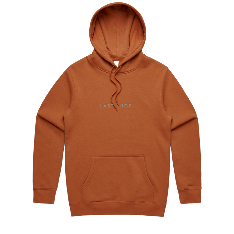 Limited Edition 'No Time' / Copper Hood