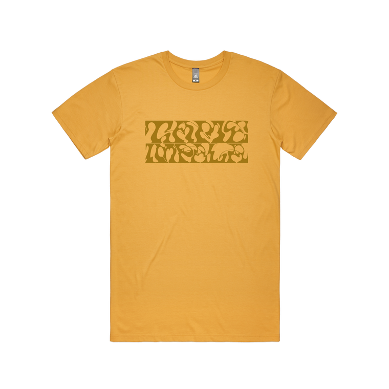 Maize / Yellow T-shirt