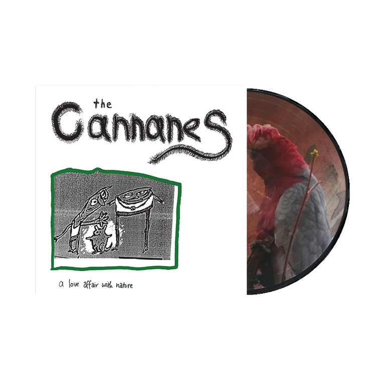 The Cannanes / A Love Affair with Nature 12
