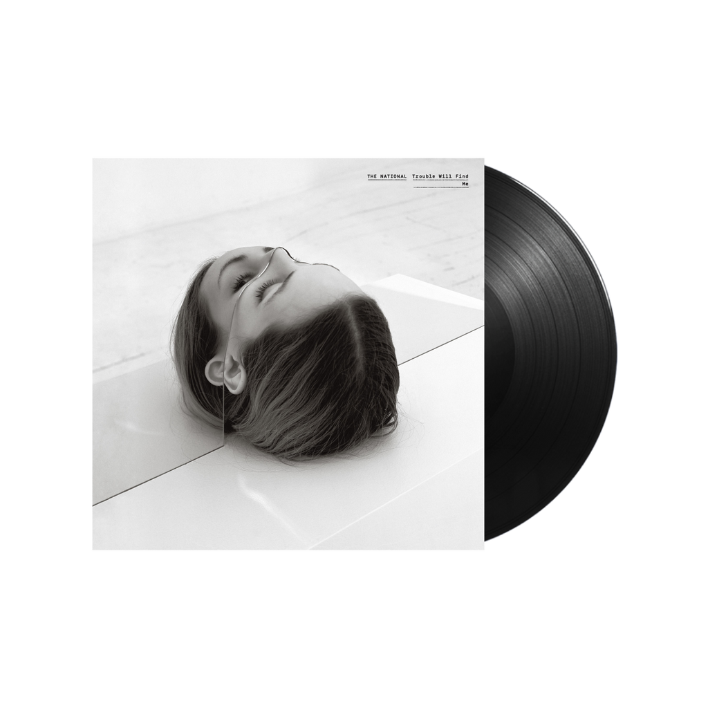 "The National / Trouble Will Find Me 12"" Vinyl"