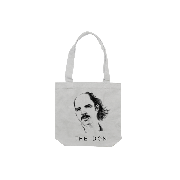 The Don / Tote Bag