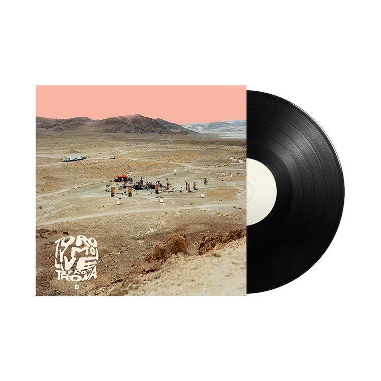 Toro y Moi / Live From Trona 12