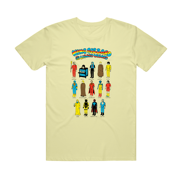 Toys / Lemon T-shirt