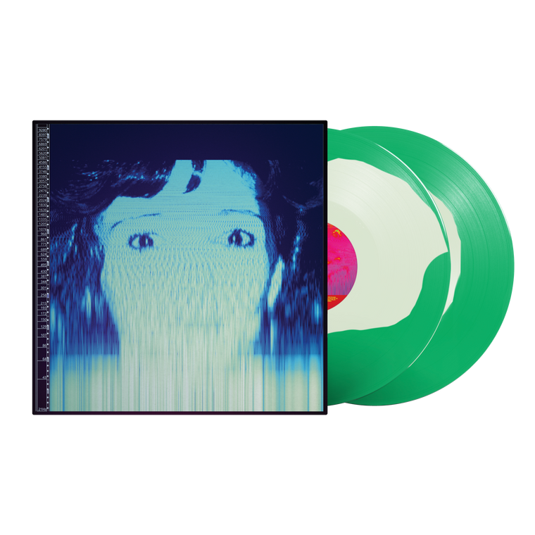 We Will Always Love You / Coke Bottle Green & Kelly Green Vinyl 2xLP  + Signed Inner Sleeve ***PRE-ORDER***