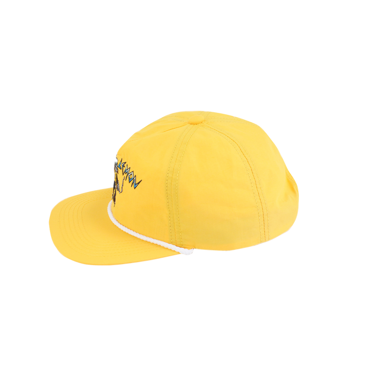 Gun Cat / Yellow Hat ***Pre-order***