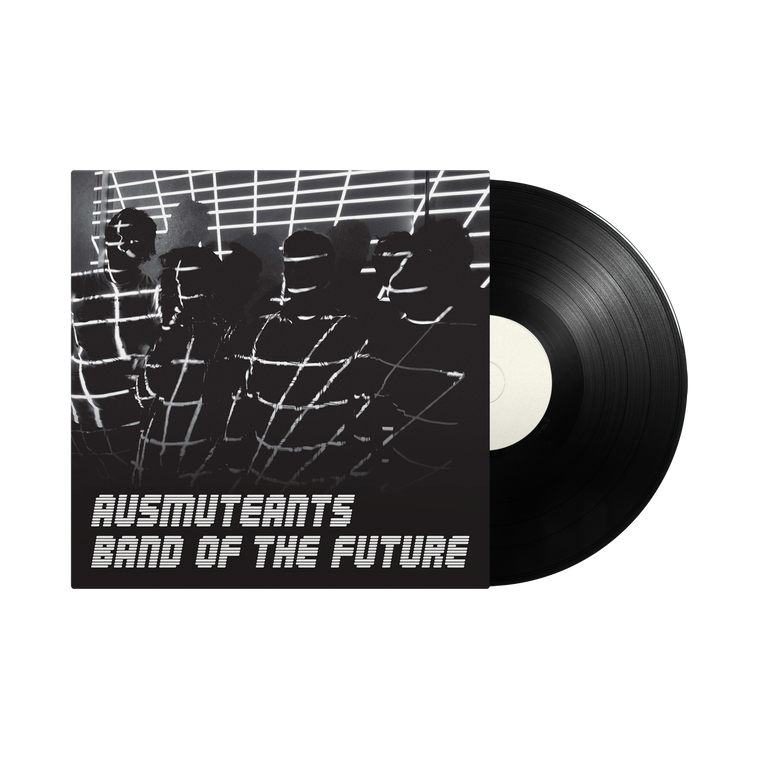 Ausmuteants /  Band Of The Future 12