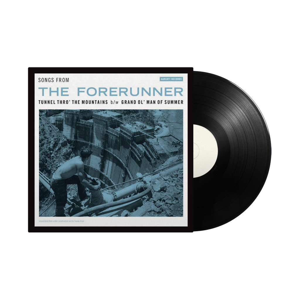 "Songs From The Forerunner 7"" Vinyl"