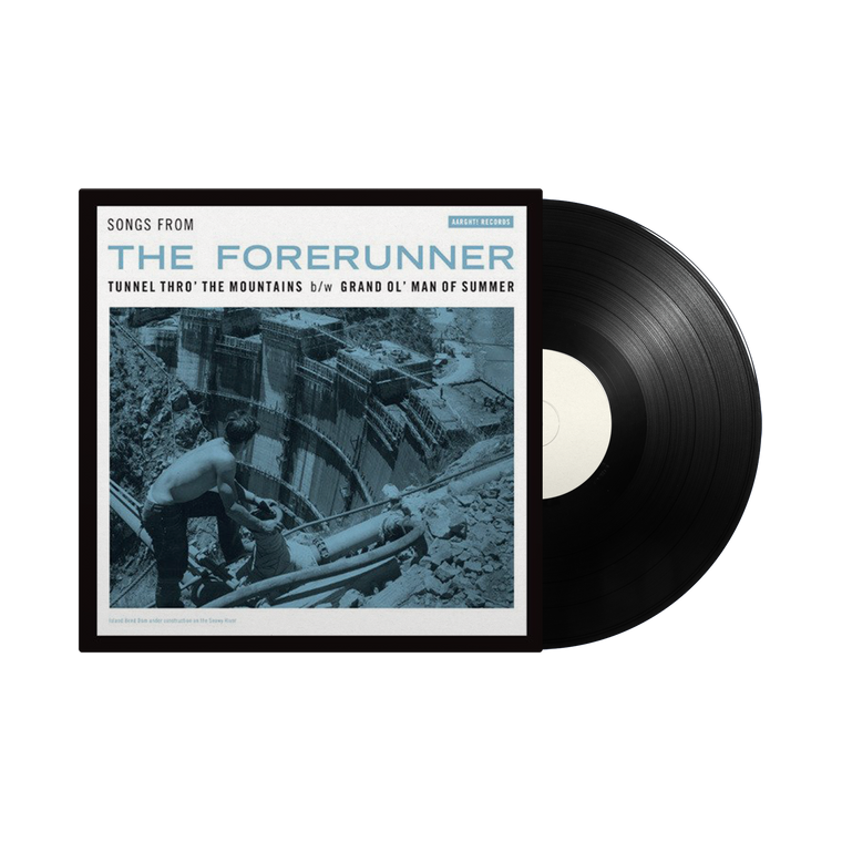 Songs From The Forerunner 7