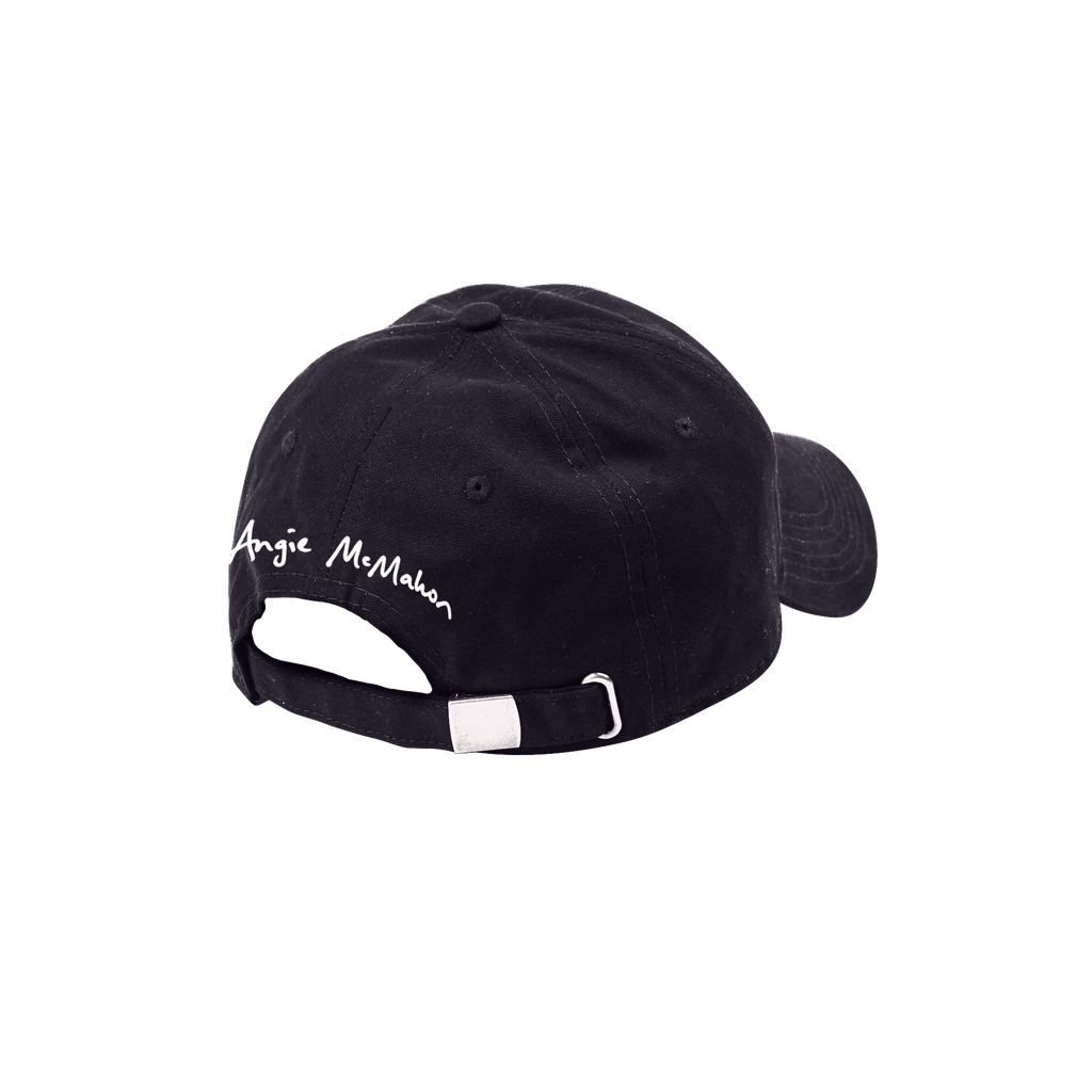 Dog / Navy Cap