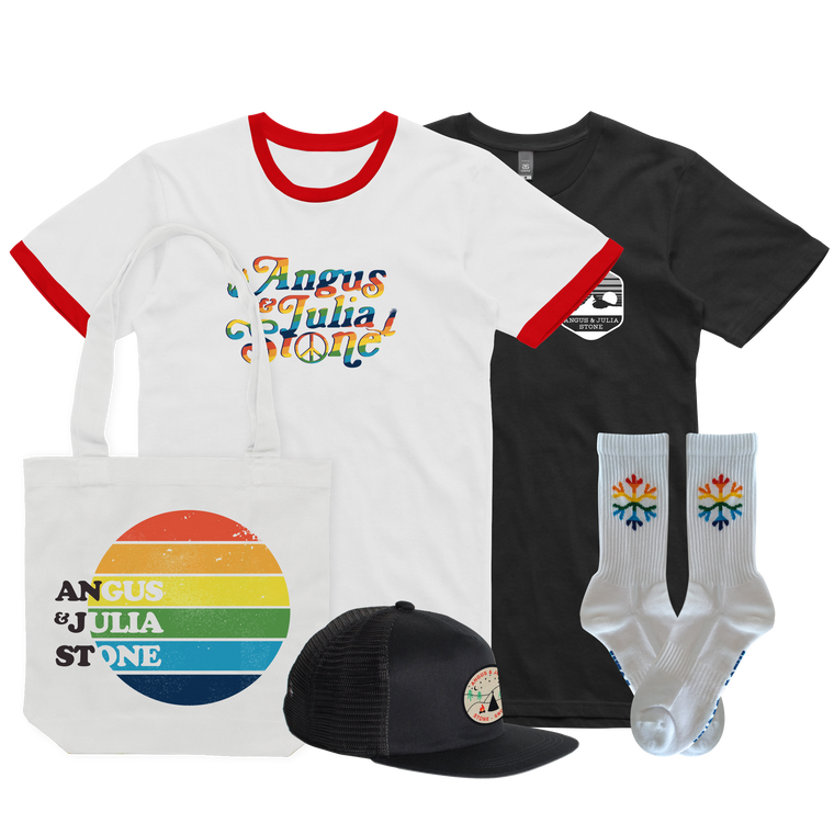 Snow Xmas Merch Bundle