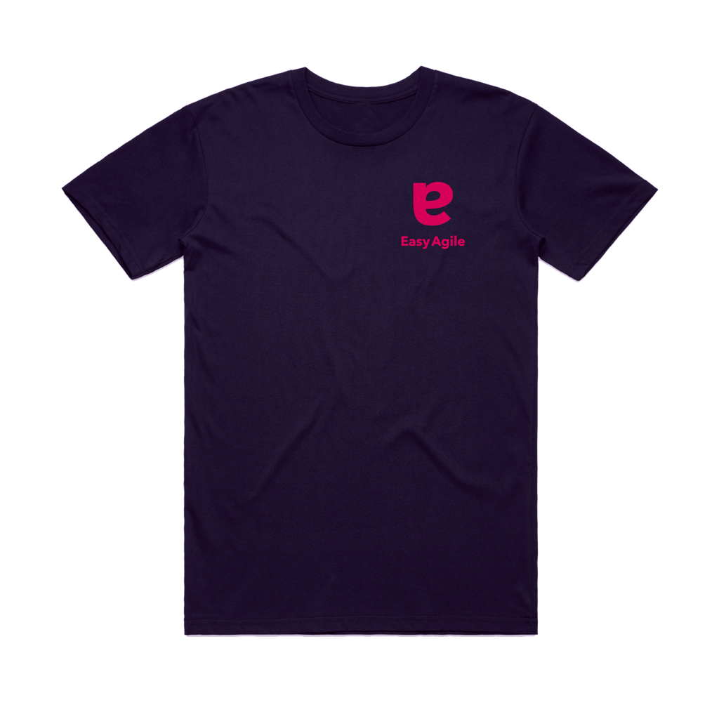 Mens Blackberry T-Shirt