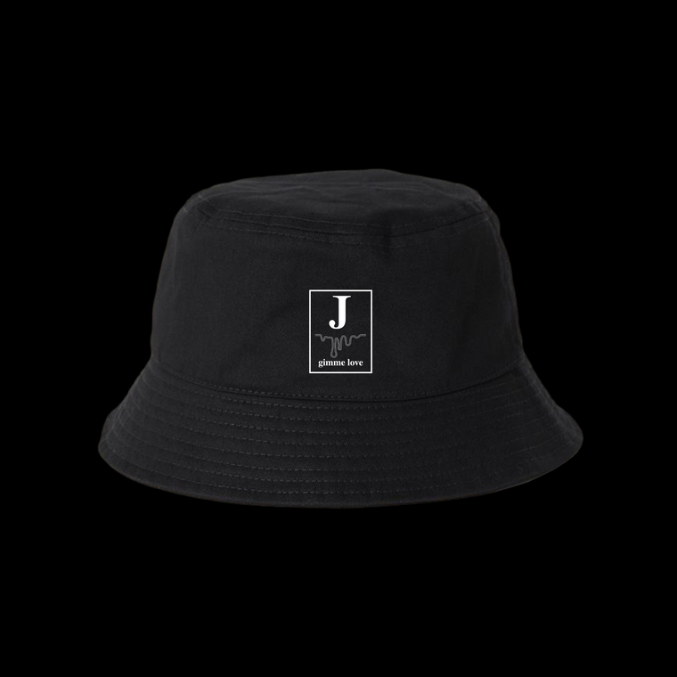 """GIMME LOVE"" WORLDWIDE BUCKET HAT + DIGITAL ALBUM"