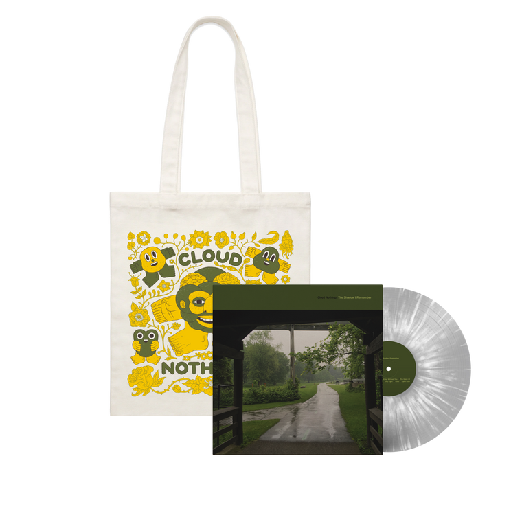 Cloud Nothings / LP + Tote Bundle ***PRE-ORDER***