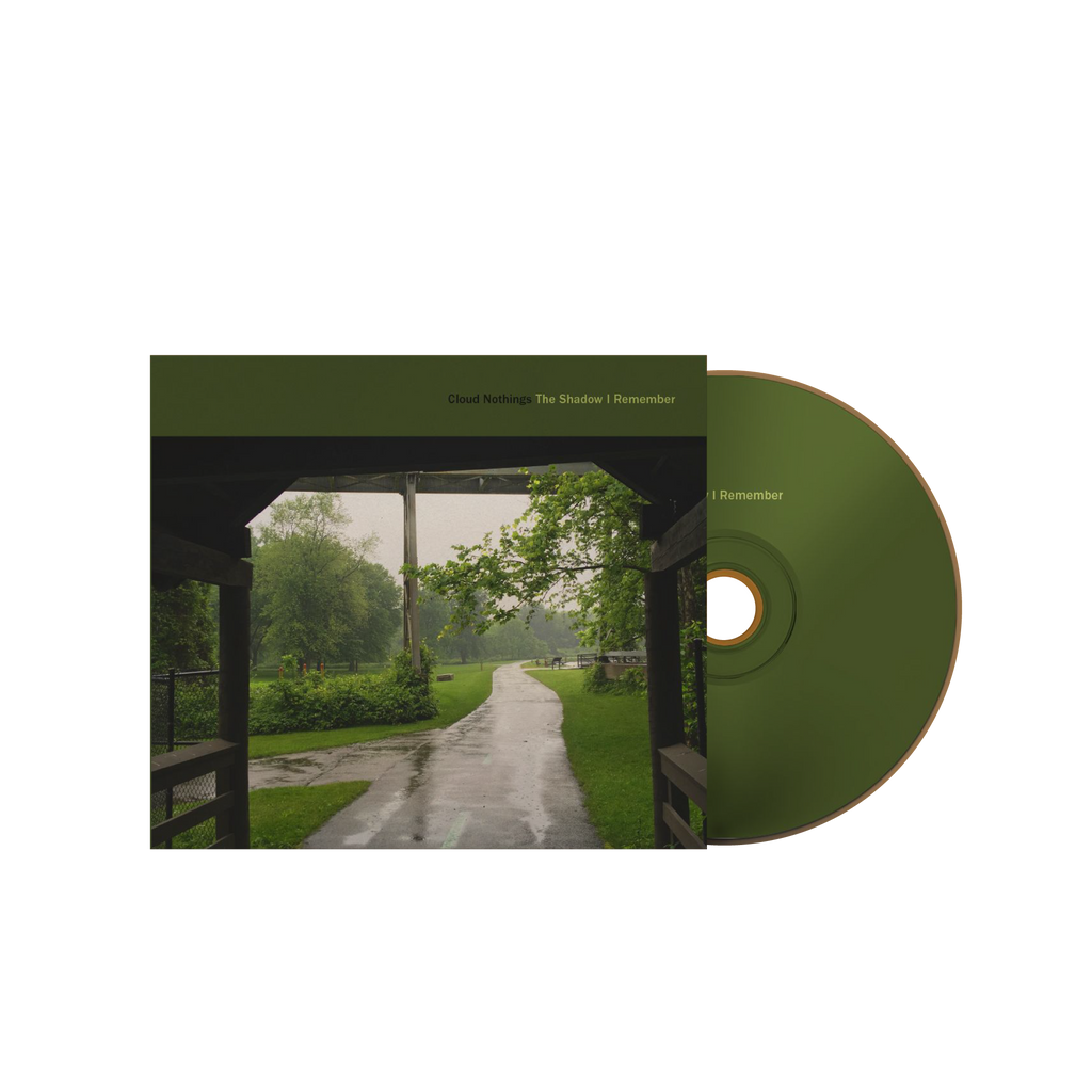 Cloud Nothings / The Shadow | Remember CD