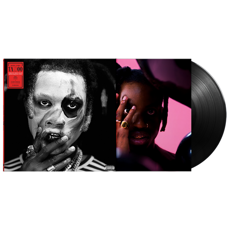 Denzel Curry / TA13OO 12