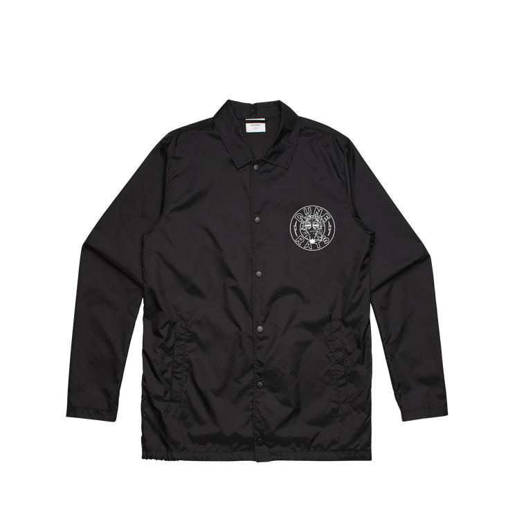 Death Rat / Black Coach Jacket