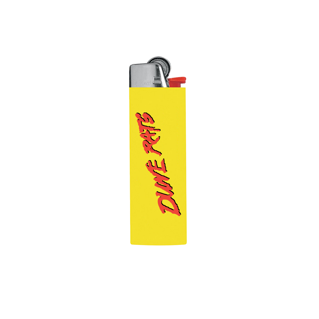 Sexy Beach / Yellow BIC Lighter (only at shows!)