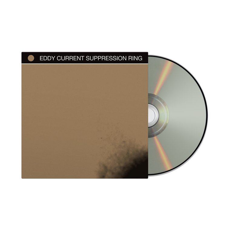 Eddy Current Suppression Ring /  Eddy Current Suppression Ring CD