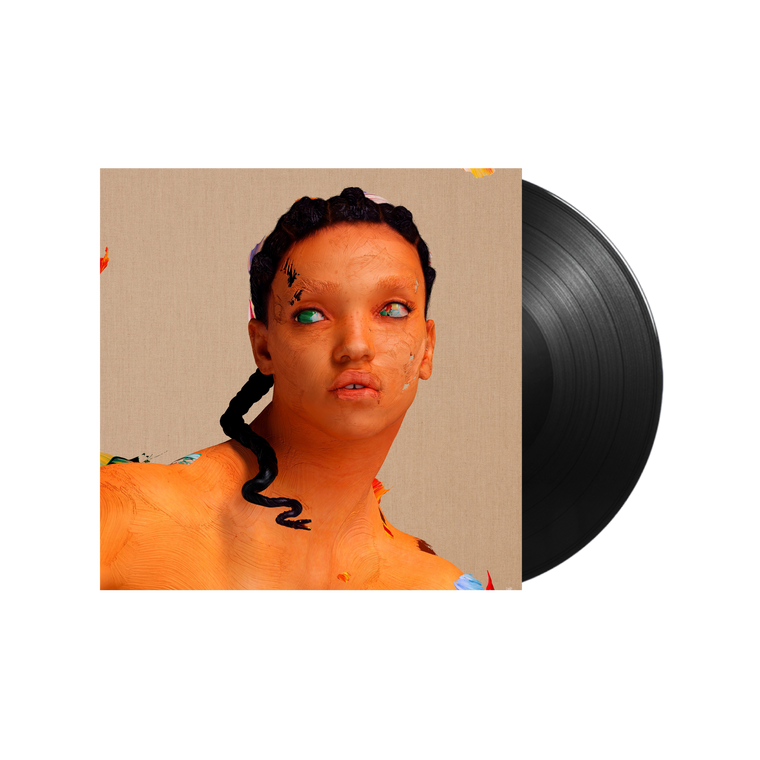 FKA Twigs / Magdalene LP Black Vinyl