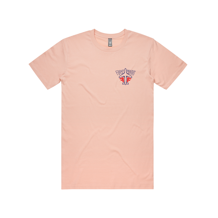 Bella / Pink T-shirt