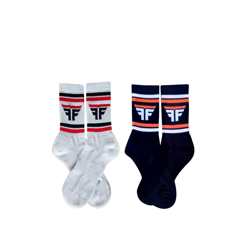 Logo Sock Pack