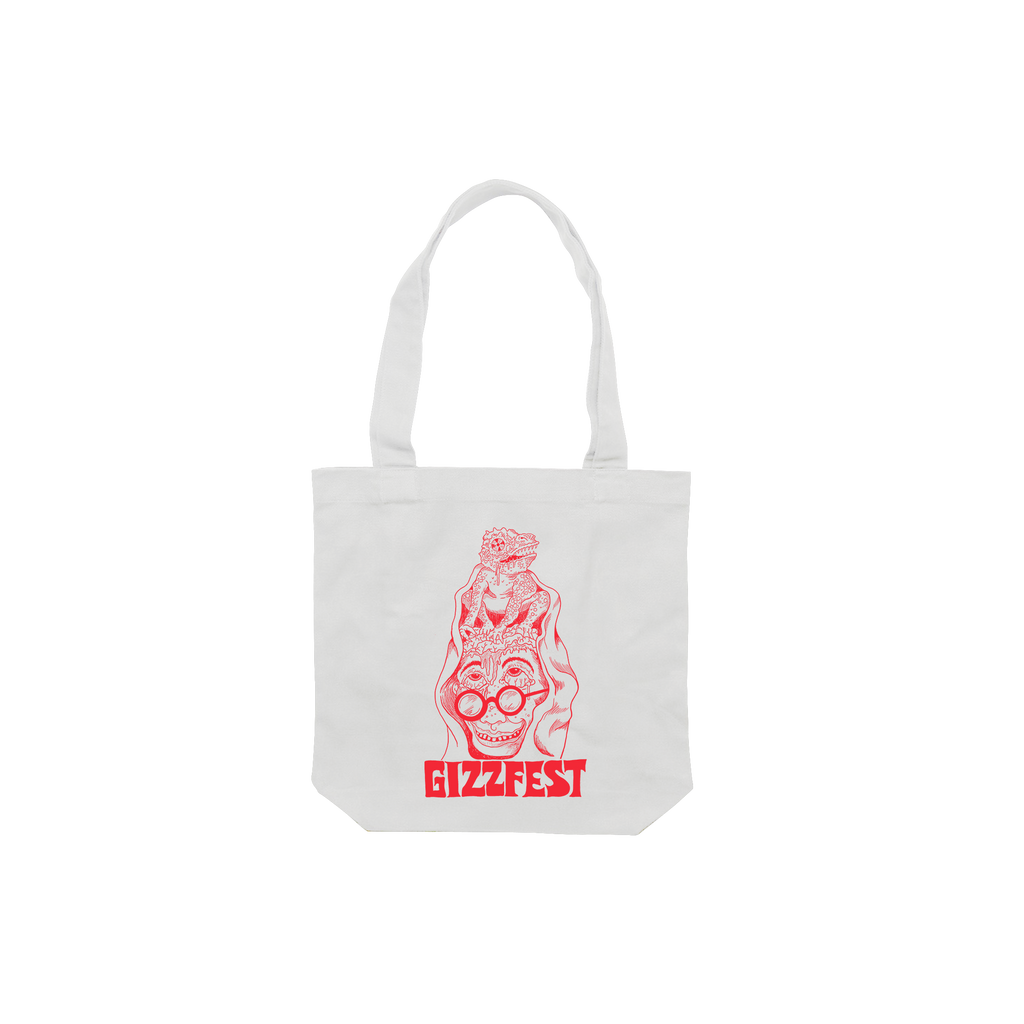 Gizzfest '18 / Tote Bag