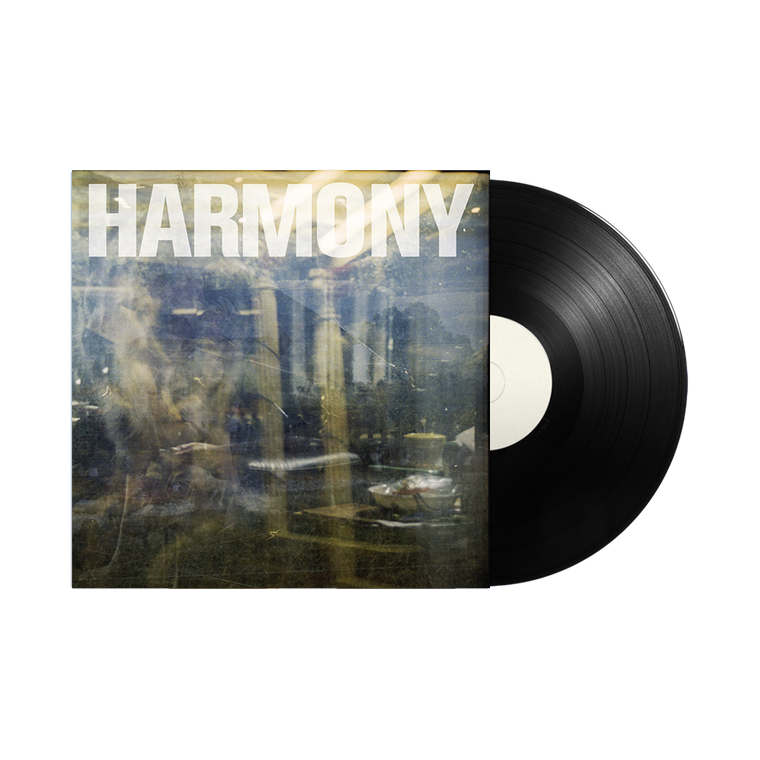 Harmony / Double Negative 12