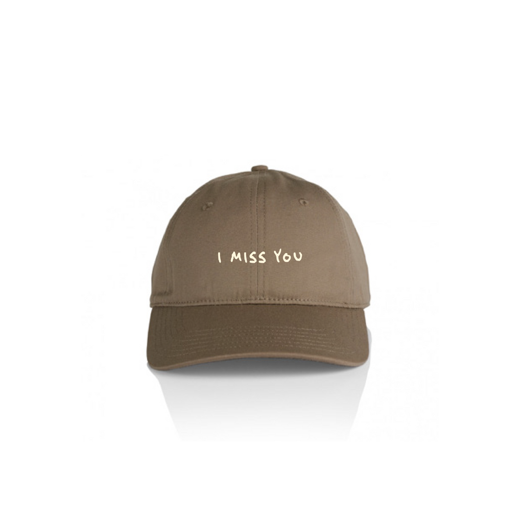 Miss You / Coffee Cap
