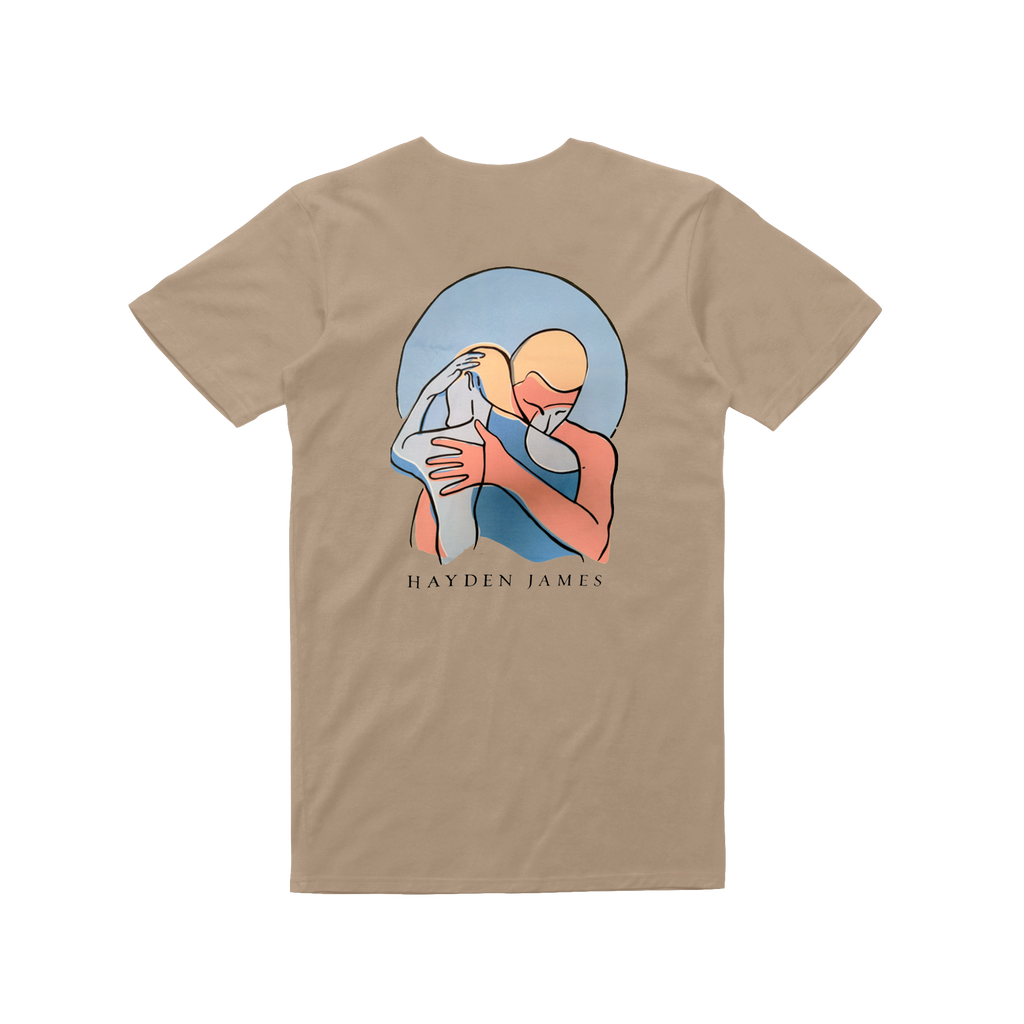 Better Together / Tan T-shirt