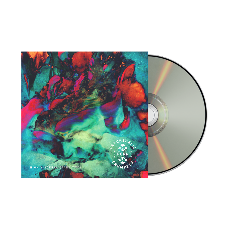High Visceral {Part Two} / CD
