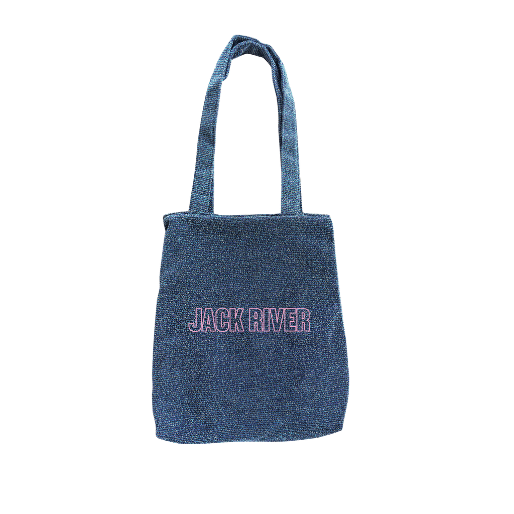 Sparkly / Tote Bag
