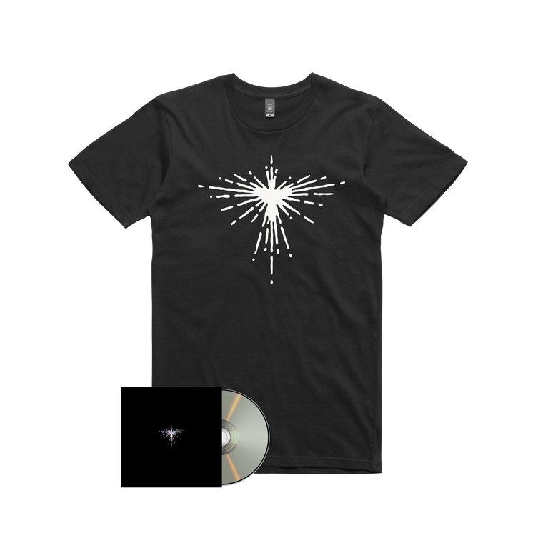 Lux Prima CD + T-Shirt Bundle