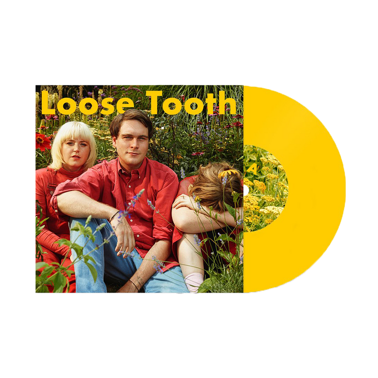 Loose Tooth / Keep Up 12