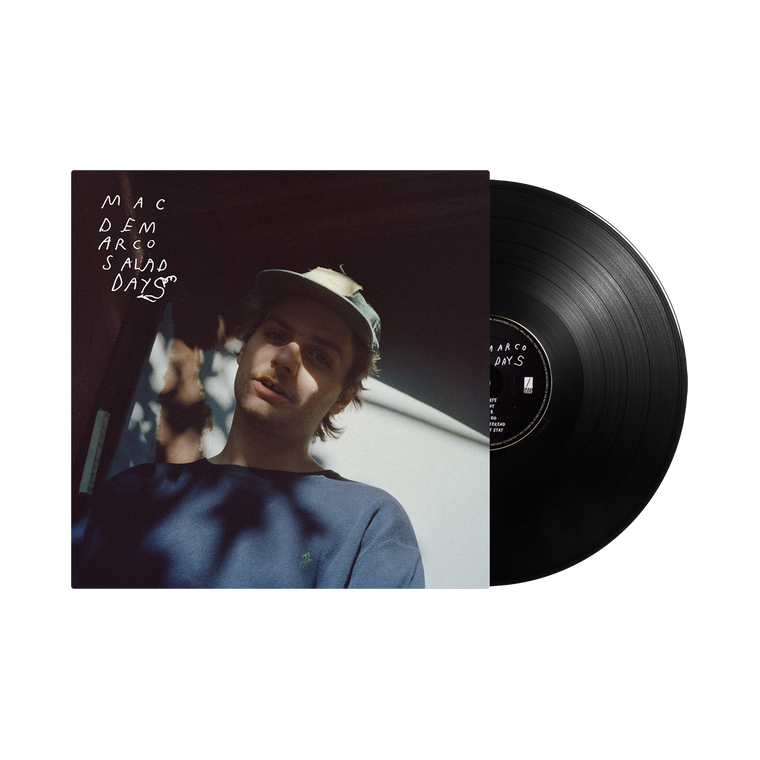 Salad Days / LP 12