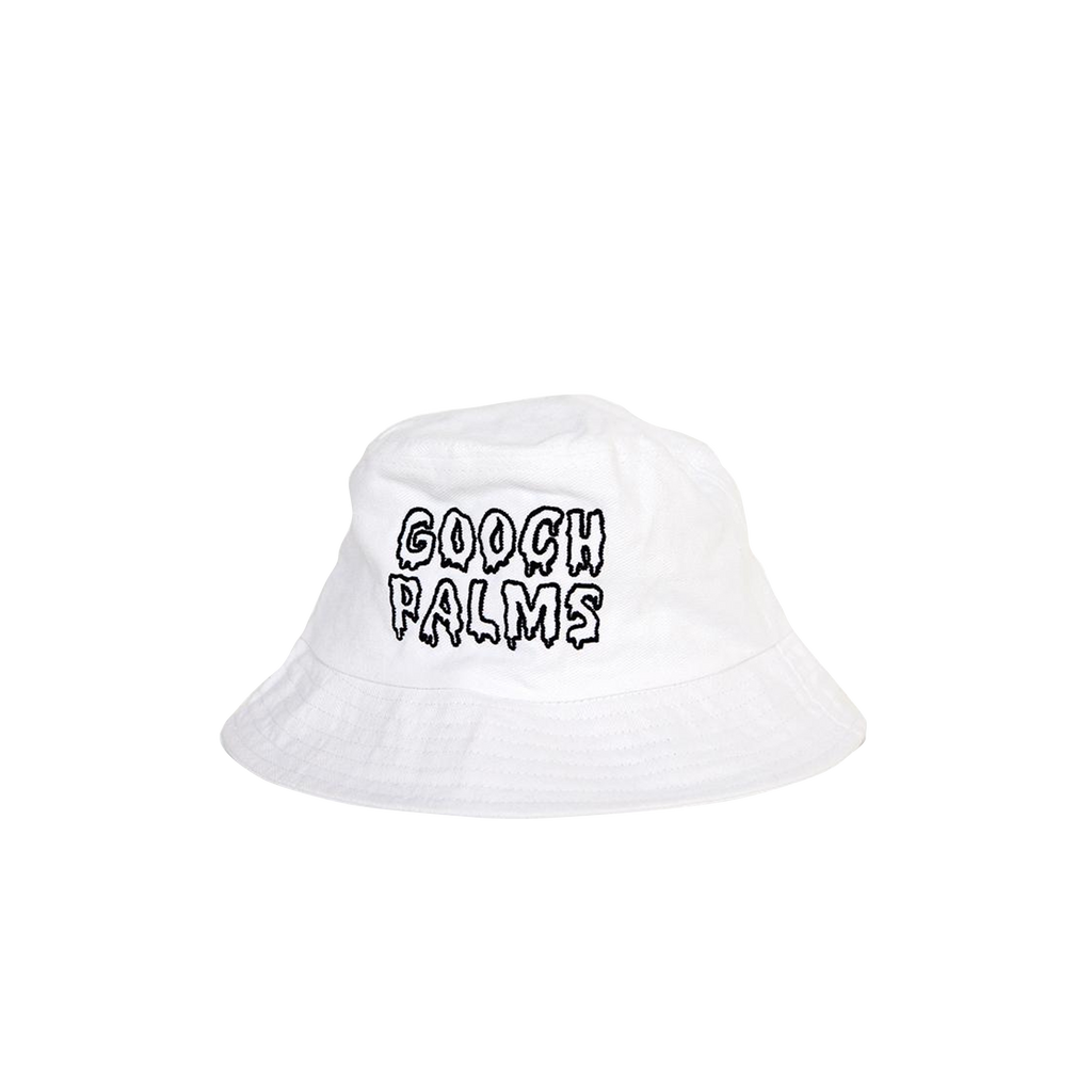 Melting Logo / Bucket Hat