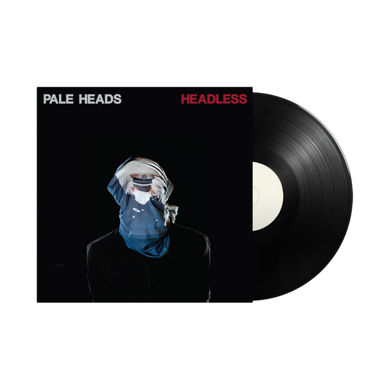 Pale Heads / Headless 12
