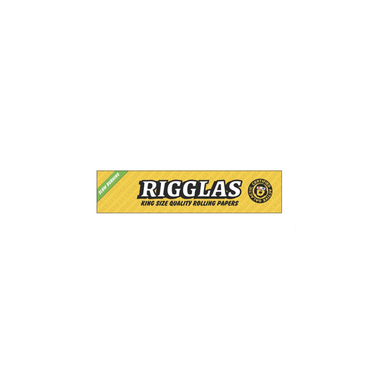 Rigglas / Rolling Papers