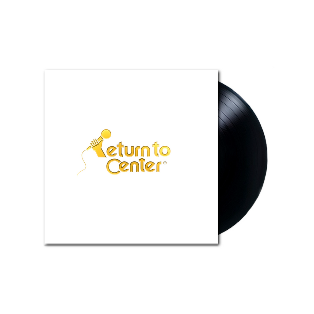 Kirin J Callinan / Return To Center LP