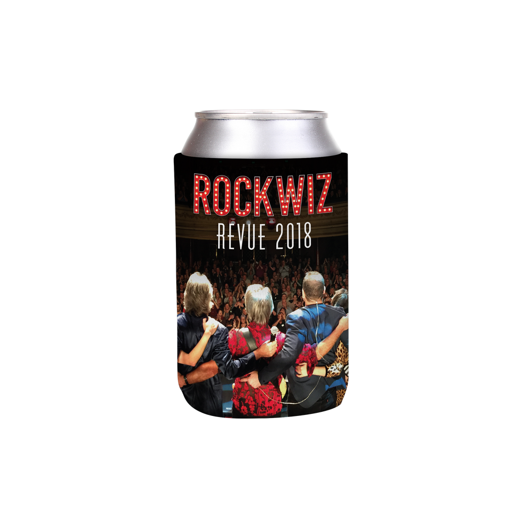 Revue 2018  / Stubby Holder