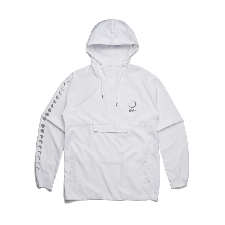 Crescent / Windbreaker