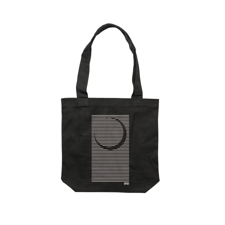 Crescent / Tote Bag