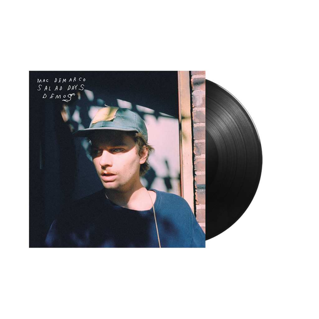 "Salad Days Demos / LP 12"" vinyl"