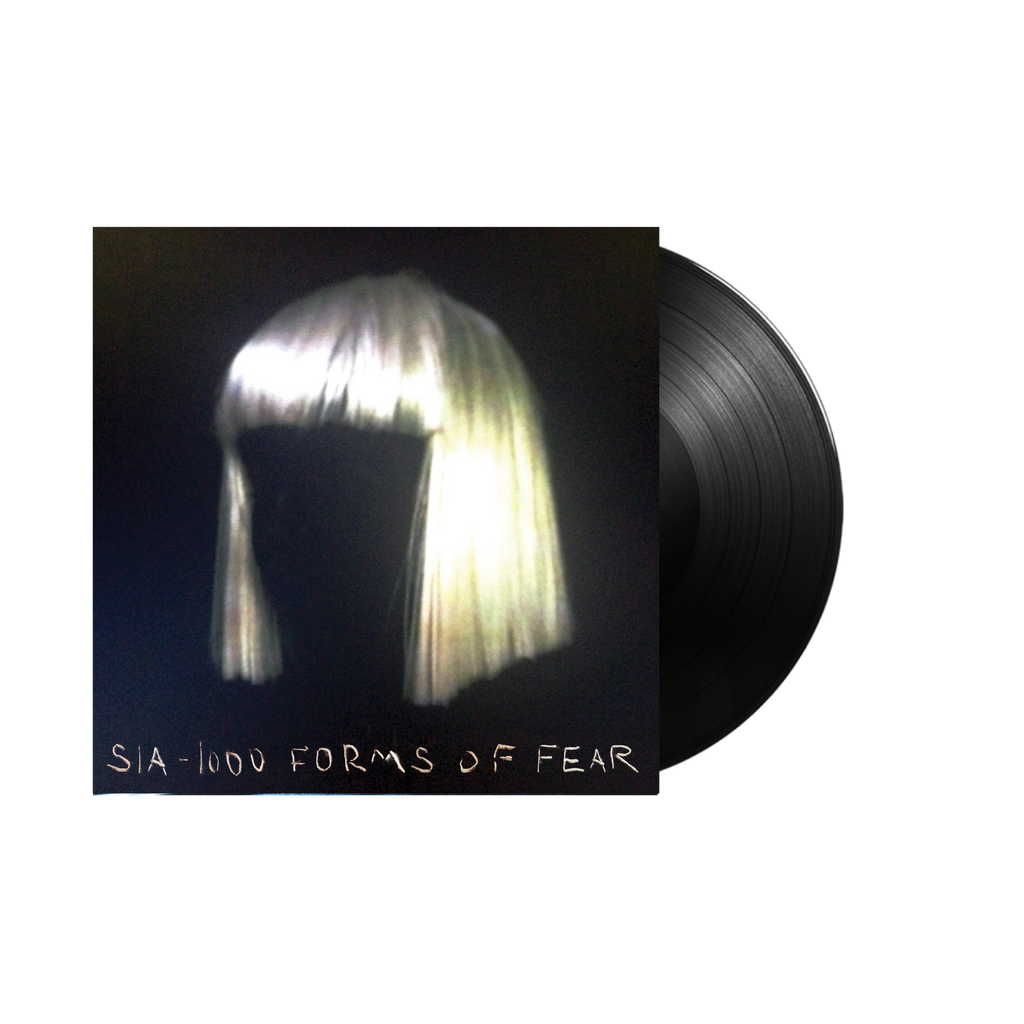 "Sia / 1000 Forms of Fears 12"" Vinyl"