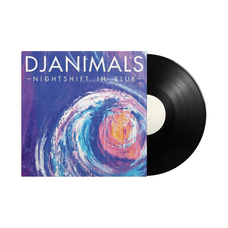 Djanimals  / Nightshift in Blue